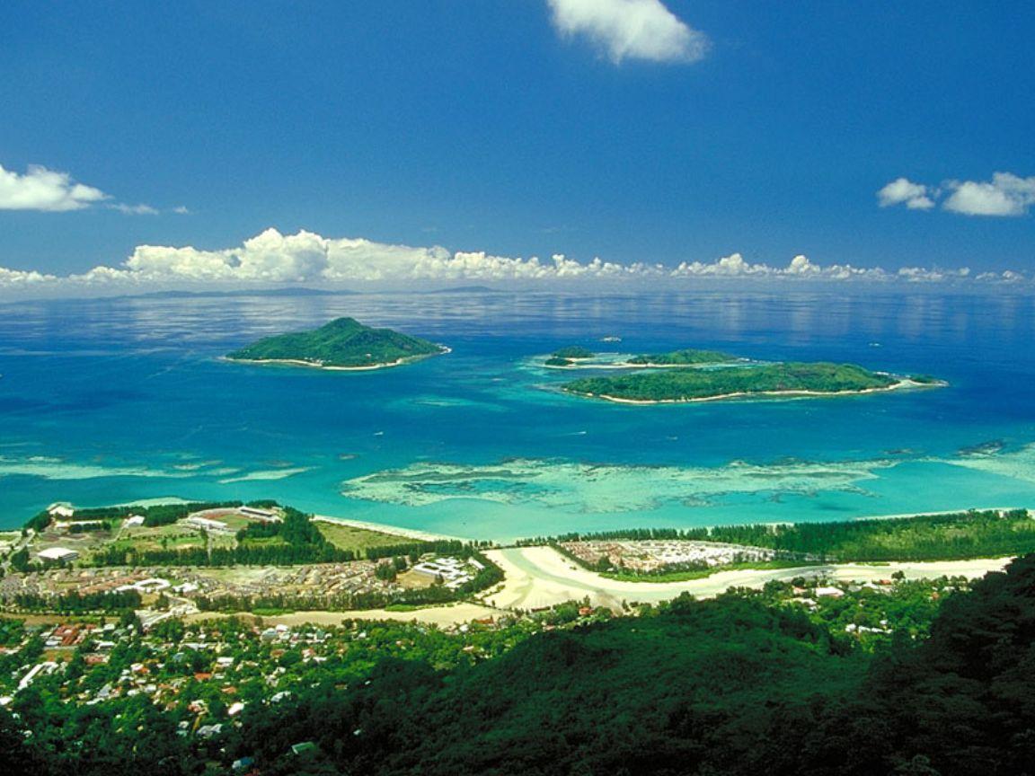 Imagini pentru Insulele Seychelles